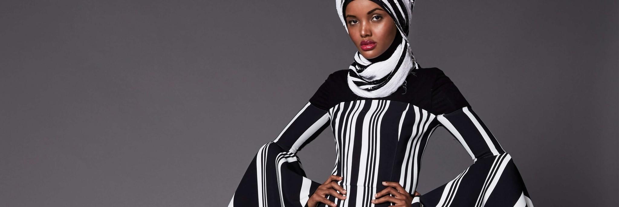 هذه هي علامة الأزياء العربية التي تعشقها النجمات اليوم