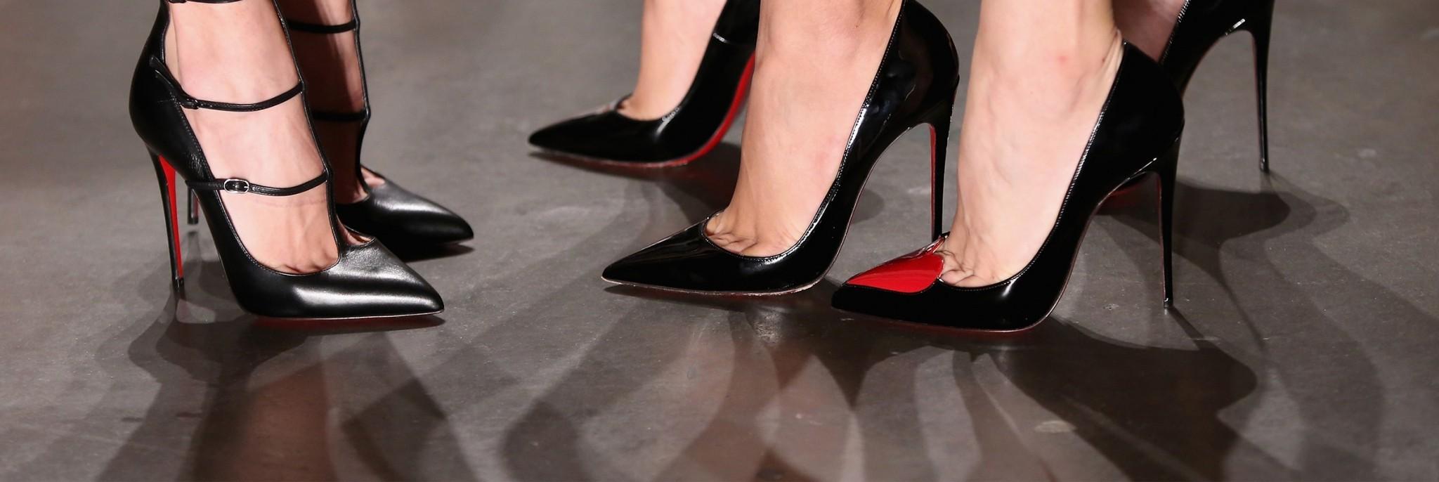 دليل Savoir Flair لأجمل أحذية الكعب العالي من الصباح حتى المساء