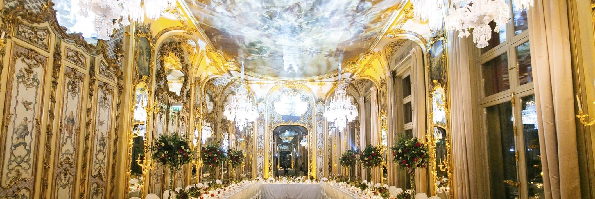 كيف تختارين الموعد الأمثل لحفل زفافك؟